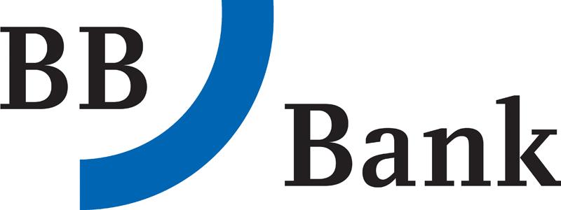 Logo unseres Partner BB Bank